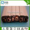Flacher Aufzug-reisendes Höhenruder-Kabel mit videoCable/CCTV Kabel