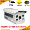 80m LED Array IR CMOS 700tvl Wholesale Camera