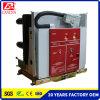 los corta-circuitos de alto voltaje del vacío de 124t 630A 1250A con la fábrica de los materiales de la alta calidad dirigen