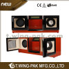 Touch Screen를 가진 특별히 Fashion Gift Wooden Watch Winder