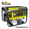 中国Highquality Generator Voltage Regulatorの100%年のCopper Wire 15 HP Gasoline Generator2kw 3kw 4kw 5kw 6kw