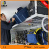 Garagem Overhead Storage Rack, Highquality Overhead Rack, Warehouse Storage Racks, Racks para Garage Storage