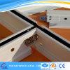 Het driedimensionele Witte Net /Bar van Fut T voor Plafond