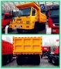 Caminhão de descarga da mineração de Faw 6X4 336HP