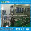 5 máquina de enchimento automática cheia da água do galão 20litre