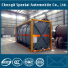 Контейнер 20FT бака ISO контейнера бака ISO материала LPG химически