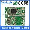 인조 인간 고정되는 최고 상자를 위한 고속 300Mbps 2T2R 802.11n에 의하여 끼워넣어지는 무선 USB WiFi 모듈