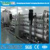 Het Systeem van de Osmose van het water Filter/RO /Reverse voor de Behandeling van het Water