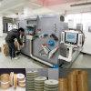 Laser-Perforiermaschine mit fokussierenkopf