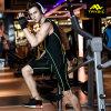 Juego activo de la ropa de deportes del desgaste de la compresión del Mens para el verano
