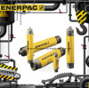 Первоначально Rd-Серии цилиндров продукции точности Enerpac
