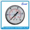 Давление цены центрального давления входа Калибровать-Самое лучшее Калибрует-Bsp манометр резьбы