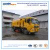 Kehrmaschine des Abfall-8000L, Straßen-Vakuumkehrmaschine, Vakuumstraßen-Kehrmaschine Euro5
