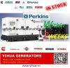 Abrir el generador diesel 20kVA/16kw 20170628c