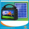 Mini TV solare multifunzionale (SZYL-STV-708)