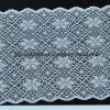 新しいデザイン100%Polyester物質的なタイプ化学薬品のレース