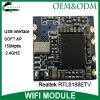 Adaptador de Realtek Rtl8188eus WiFi para a tabuleta Android, módulo do USB WiFi