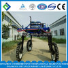 農場のためのディーゼル機関を搭載するトラクターブームのスプレーヤー