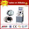 Machine de équilibrage pilotée par individu du JP pour le petit ventilateur centrifuge