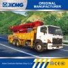 Bomba concreta montada caminhão de XCMG Hb41/Hb41A 41m para a venda