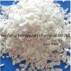 Éclailles du chlorure de calcium 77% pour la fonte de fonte de glace/neige