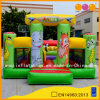 Moonwalks inflable Gorila de dibujos animados (AQ02175-2)