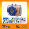 Спорты DVR Helmet Waterproof Camcorder HD 720p Action Camera (DV-10)