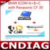 für BMW Icom A2+B+C mit Panasonic CF-30 Toughbook mit 2015.03 Software Full Set