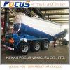 45cbm 판매를 위한 대량 시멘트 수송 압축 공기를 넣은 건조한 대량 트레일러