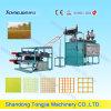 Isolierungs-Stützplastiknettoproduktion-Zeile/Maschine (JG-FW)