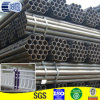 Tallas de los tubos del acero de carbón de ERW con el precio competitivo (RSP017)