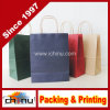 상점에 있는 Kraft Paper Bag, Spot Goods (2132)