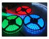 Luz de tira flexible del LED SMD5050 60LEDs/Meter RGB