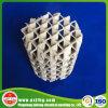Resistencia ácida Embalaje-Excelente al azar de cerámica y resistencia térmica