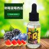 Het e-Sap van Vape van de Reeks van het Aroma van het fruit OEM e-Vloeistof voor e-Sigaret