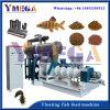 連続的な浮かび、沈降の魚の供給の生産工場