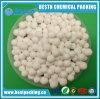 Alumina van de hoge Zuiverheid de Geactiveerde Carrier van de Katalysator van de Bal voor Industrie van de Petrochemische stof & van de Meststof