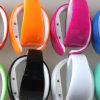 Jeunes gens de Digitals de montre de DEL de sport de montre de bracelet pour des gosses