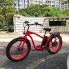 26'' popular playa de la grasa E Bike 48V 500W para adultos