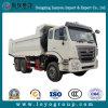 Sinotruk Hohan 6* 4 371HP pour la vente de camion à benne