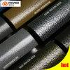 Vernice esterna termoindurente elettrostatica di rivestimento di tono del martello