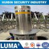 Controle remoto de Aço Inoxidável balizadores de estacionamento inteligentes de segurança automática