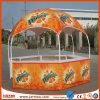 普及したカスタマイズされたロゴは30mのドームのテントを印刷した