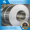 (201/202/304/410/430) 2b/BA/8K/No. 4 bobines en acier inoxydable à finition/bande