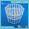 95mm de plástico PE PP Q-pack para el tratamiento de aguas Efluentes