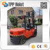 Хорошая платформа грузоподъемника качества 2.0t 2.5t 3t 3.5t тепловозная с сертификатом Ce