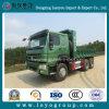 Chine HOWO 371HP 6X4 Camion à benne avec pulvérisateur à frein à vendre