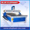 Головка 3 маршрутизатора CNC Ele1536 пневматическая при DSP рекламируя маршрутизатор CNC для сбывания