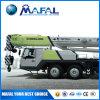70 la tonne Zoomlion Portable palan de camion grue QY70V532