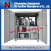Doppelt-Stadium Vakuumtransformator-Erdölraffinerie-Maschine